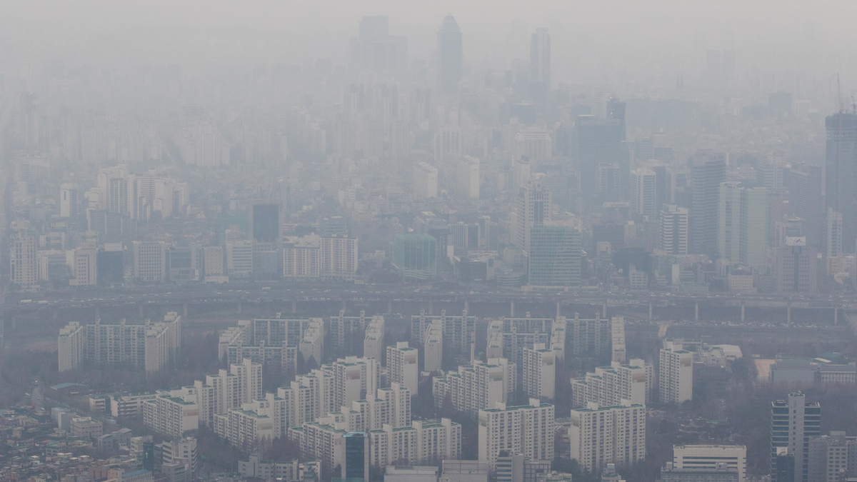 air pollution in south korea essay They analyzed the vitiations in air pollution in  for example south korea  the environmental degradation such as pollution is now not necessary.