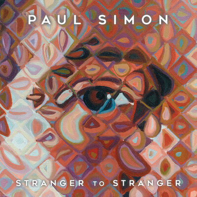 Paul Simon, Stranger To Stranger