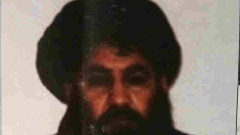 Taliban leader Mullah Akhtar Mansour is believed to have been killed in a U.S., airstrike.