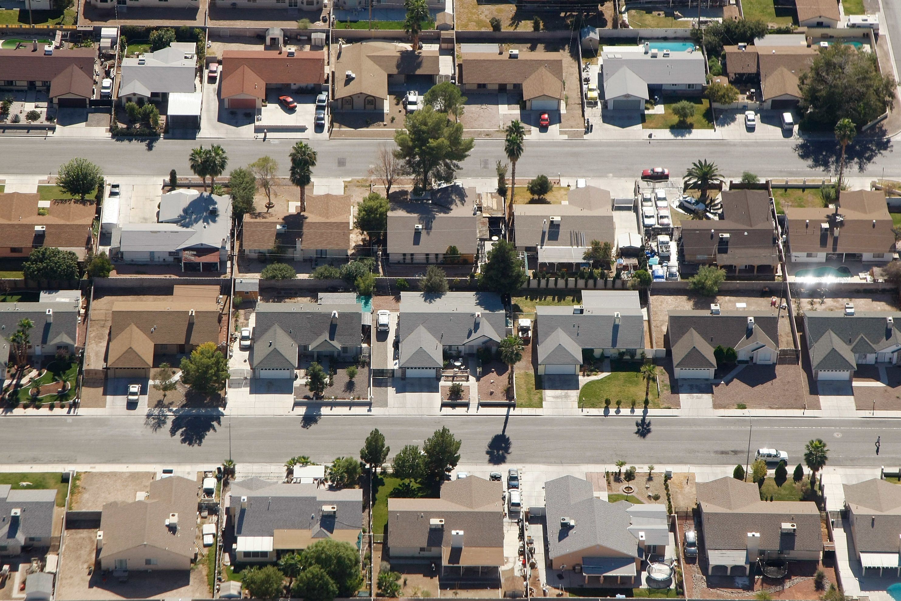 A Decade Out From The Mortgage Crisis, Former Homeowners Still Grasp For Stability
