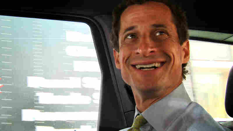 Beyond Scandalous Selfies: Documenting Anthony Weiner's Downfall