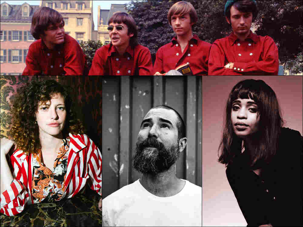 New Mix: The Monkees, Esmé Patterson, Adia Victoria, Matt The Electrician, More