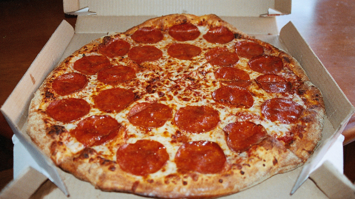 In A Lawsuit, New York Accuses Domino's Pizza Of Wage ... Dominos Pizza