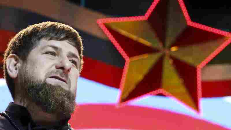 When The Cat's Away: Chechen Strongman Spars With John Oliver Over Lost Feline