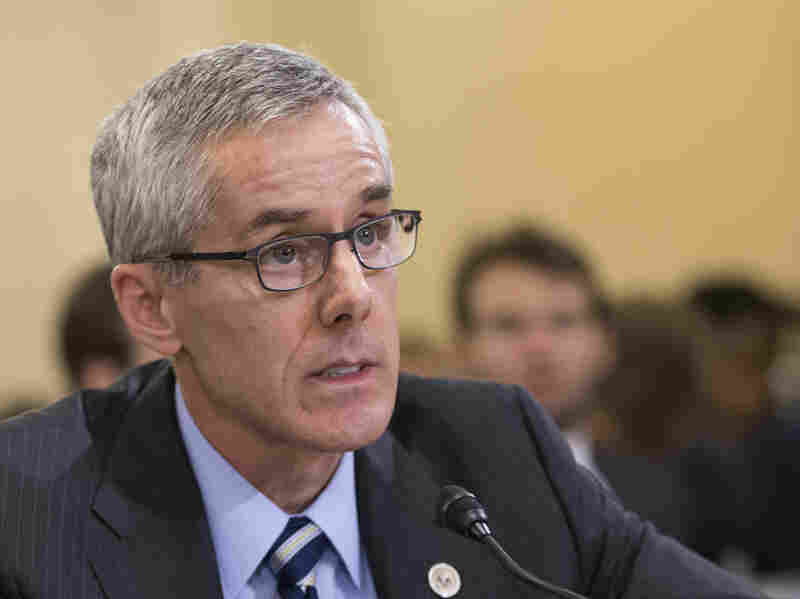 TSA Chief Neffenger testified on Capitol Hill, Wednesday, as lawmakers sought answers to why long security lines at airports around the country persist.