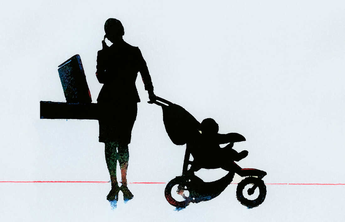 Some companies are offering compensation beyond paid parental leave, covering surrogacy and adoption, or even shipping breast milk home to baby for traveling moms.
