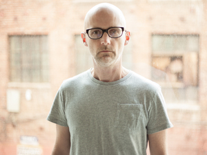 Moby's new memoir, Porcelain, is a tale of dance clubs, DJs, and New York City in the 1990s.