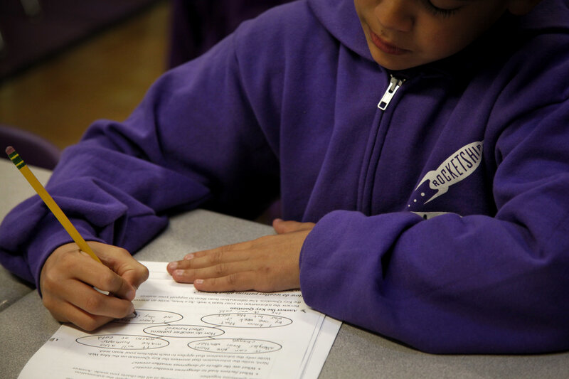 High Test Scores At A Nationally Lauded Charter Network But At What