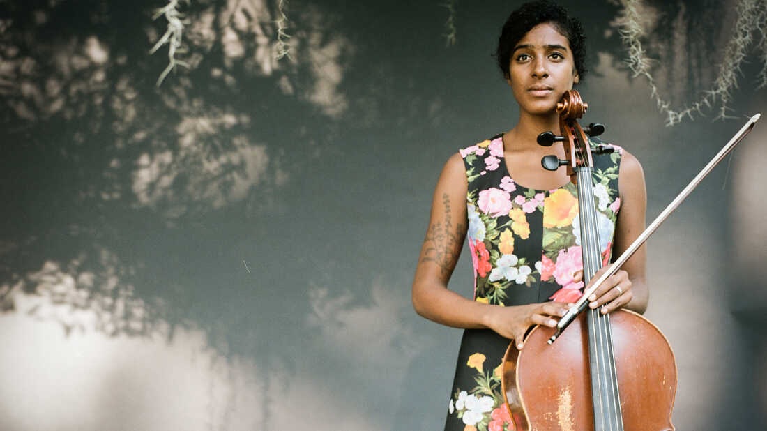 Music, Power And Politics Collide On Leyla McCalla's 'A Day For The Hunter'