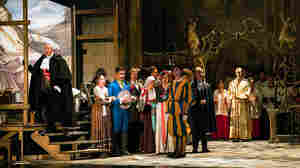 The Resurrected New York City Opera's Ambitious New Season