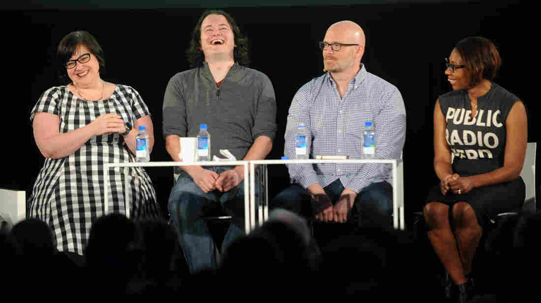 Pop Culture Happy Hour Live At The Vulture Festival