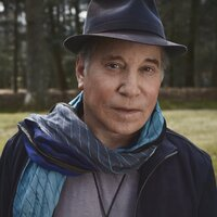 Paul Simon's latest album, Stranger To Stranger, is due out June 3.