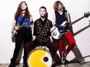 "The Accidentals wrote ""Michigan And Again"" on a fan's suggestion, as a love song for the members' home state."