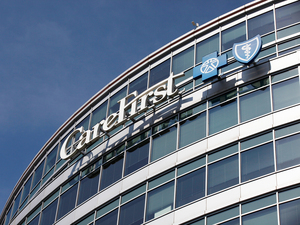 A subsidiary of CareFirst BlueCross BlueShield in Virginia won't offer an insurance plan on the lowest tier of the marketplace next year.
