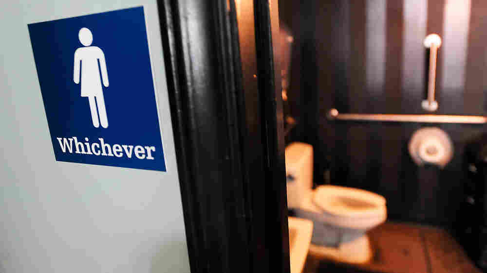 Before North Carolina, There Were Other Contentious 'Bathroom Bill' Fights