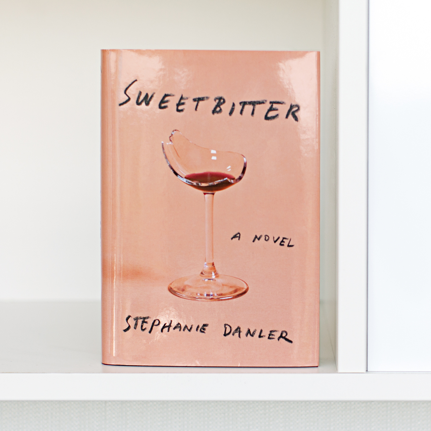Image for 'Sweetbitter' Is A Savory Saga Of Restaurant Life And Love