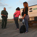 U.S.-Mexico Border Sees Resurgence Of Central Americans Seeking Asylum