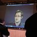 Former AG Holder Says Edward Snowden's Leak Was A 'Public Service'