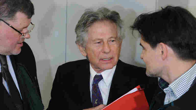 Poland Renews Push To Extradite Filmmaker Roman Polanski To U.S.