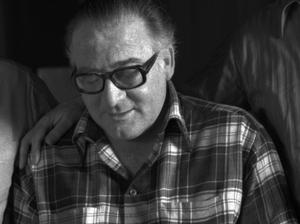 Alan Clare.
