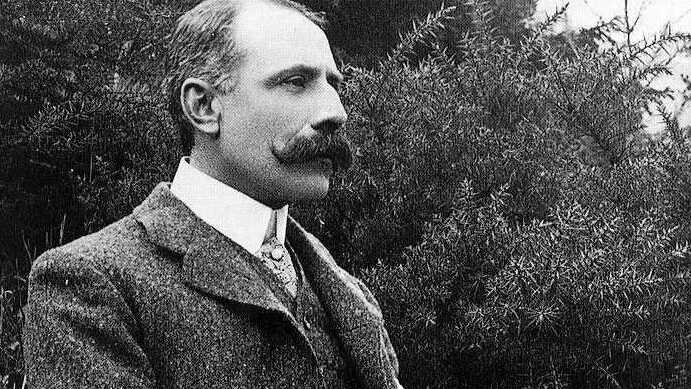 Elgar, Misunderstood Man of 'Hope and Glory'