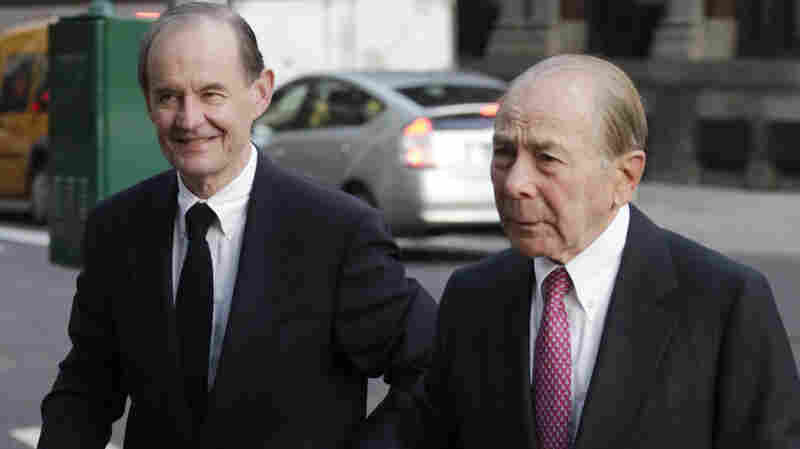 Former AIG Chief Hank Greenberg Must Stand Trial For Fraud, N.Y. Court Rules