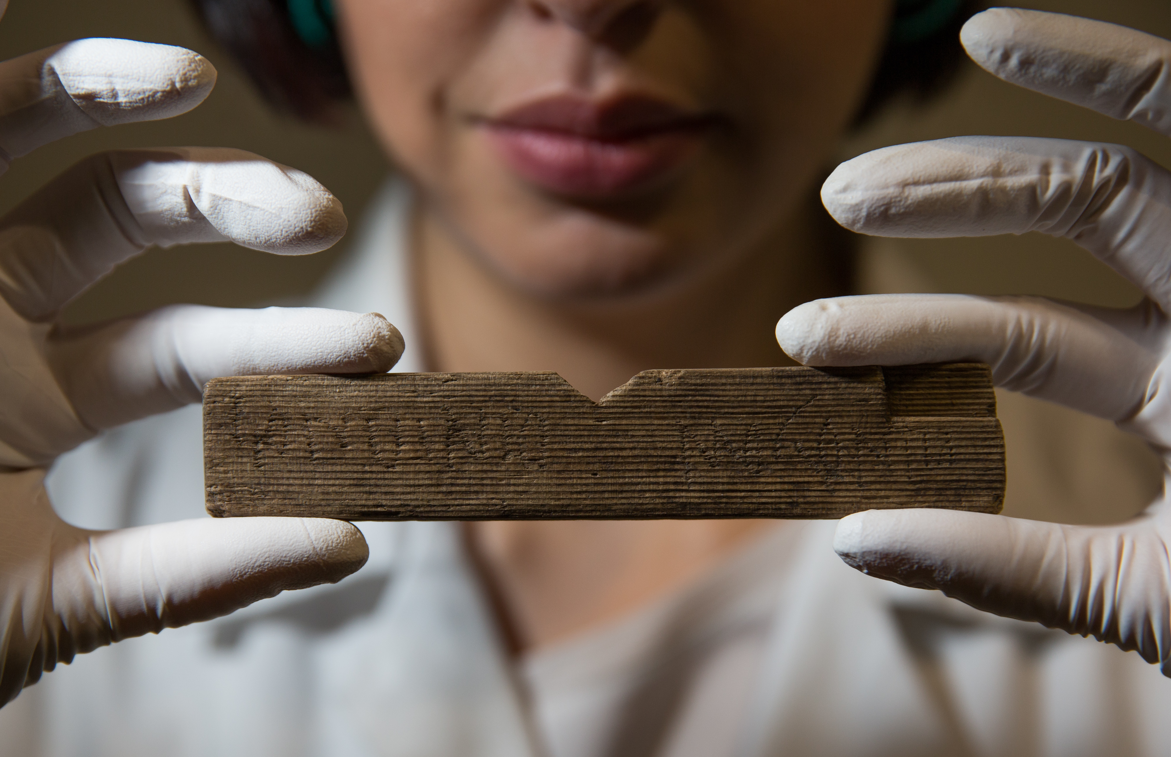 Hello From Londinium: Oldest Handwritten Documents In British History Discovered