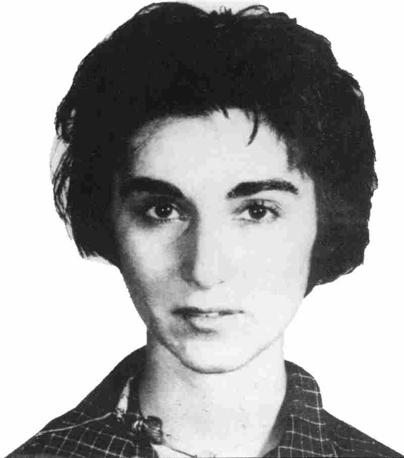 Kitty Genovese, who was murdered in 1964.