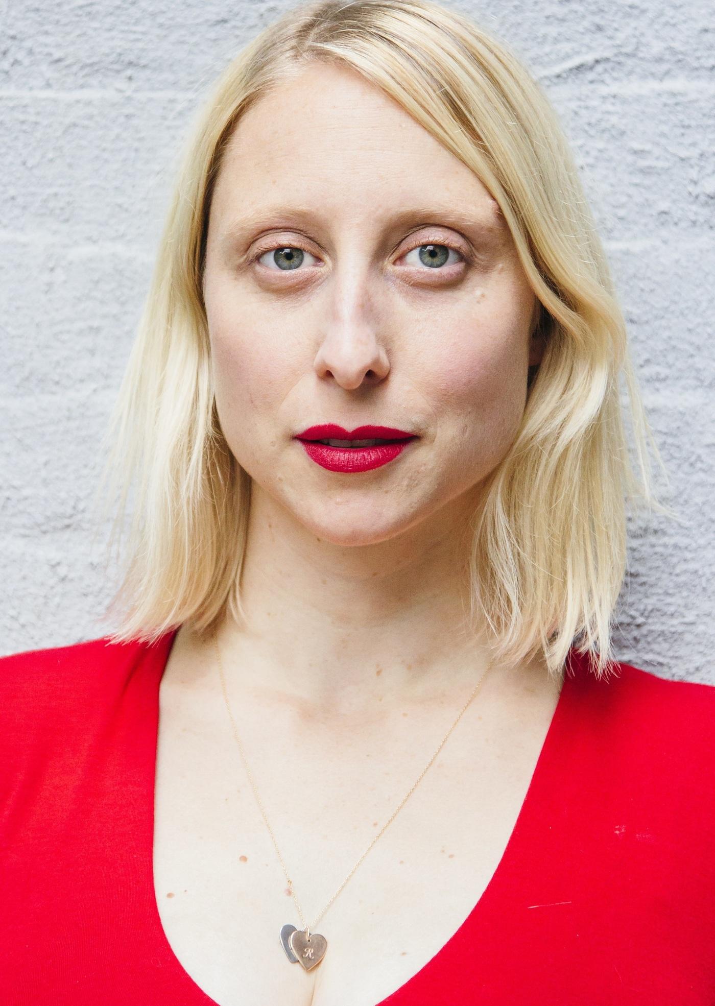 Exploring The 'Quiet New York' With Emma Straub : NPR