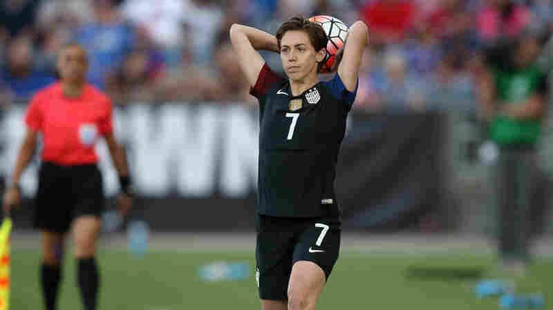U.S. Women's Soccer Team Cannot Go On Strike, Court Rules