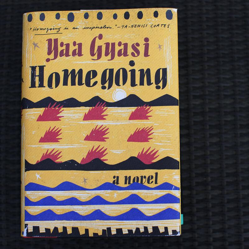 homegoing novel