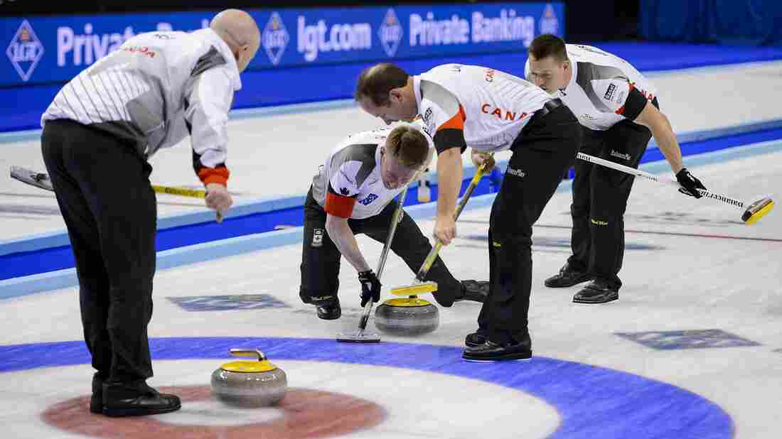 Sweeping Changes In Store For Curling After Broomgate