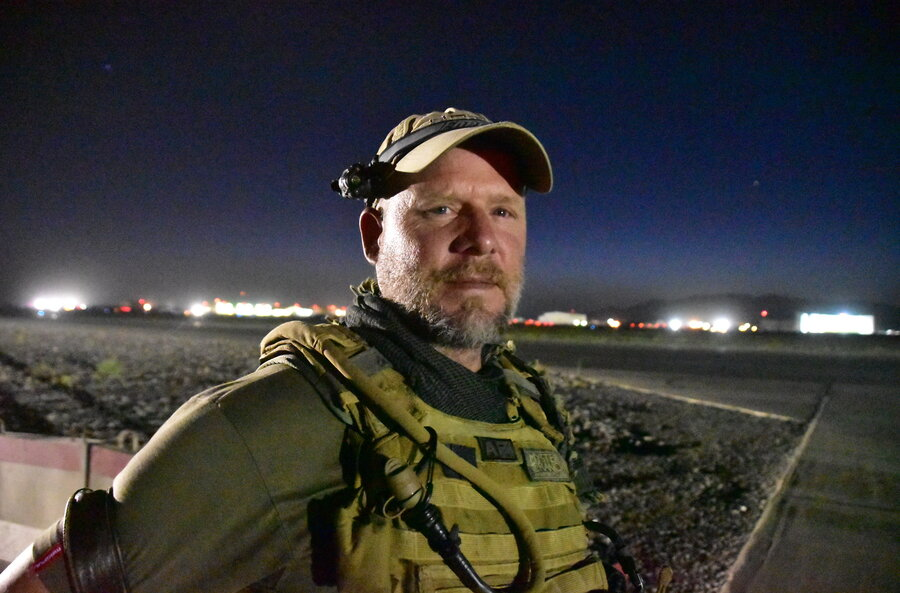 NPR Photographer, Interpreter Killed In Afghanistan