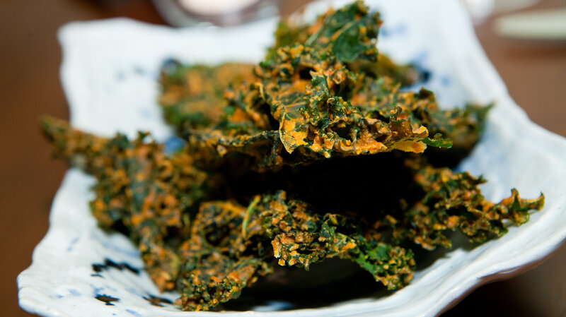 Kill The Culture Of Cool Kale Food Critic Says