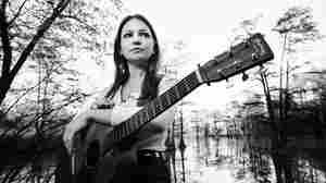 Nashville Sessions: Kelsey Waldon