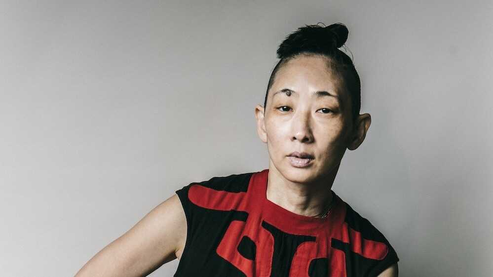 Sophia Chang: 'Don't Ever Be Afraid Of Your Passion'