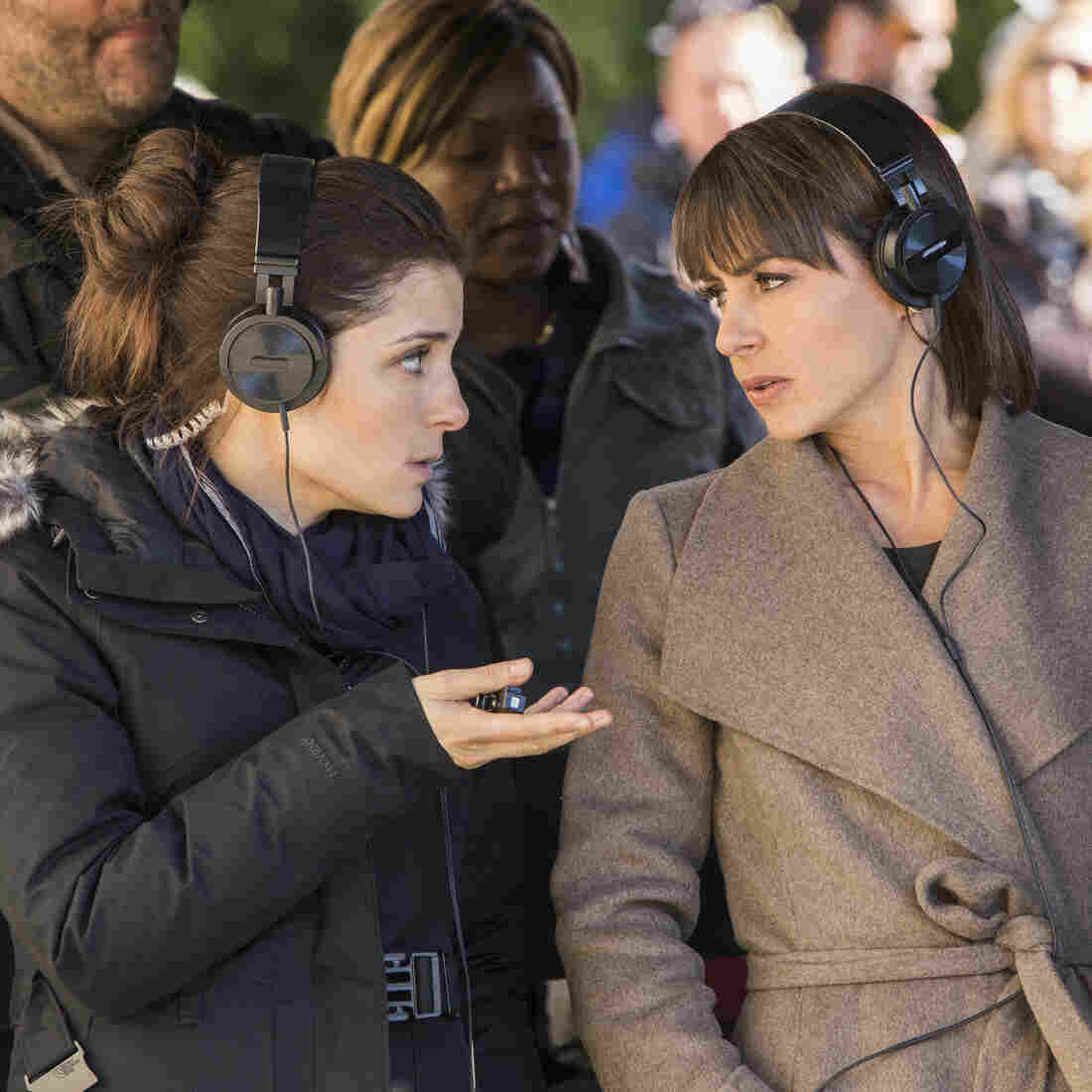 'UnREAL' Returns With Three Little Words And No Apologies