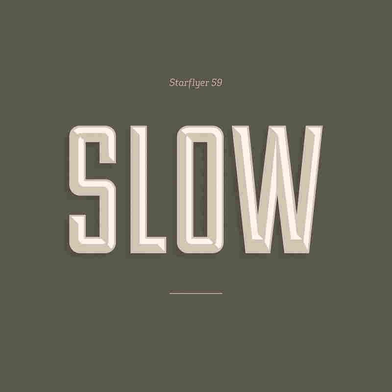 Starflyer 59's Slow.