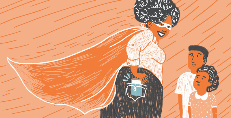 Apps That Aim To Give Parents 'Superpowers' : NPR Ed : NPR
