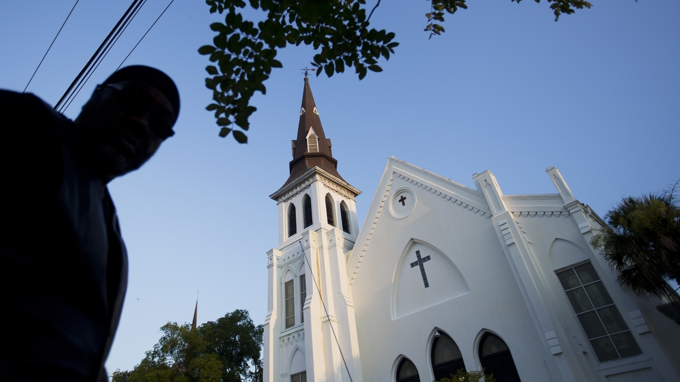 How A Shooting Changed Mother Emanuel Charlestons Oldest Black