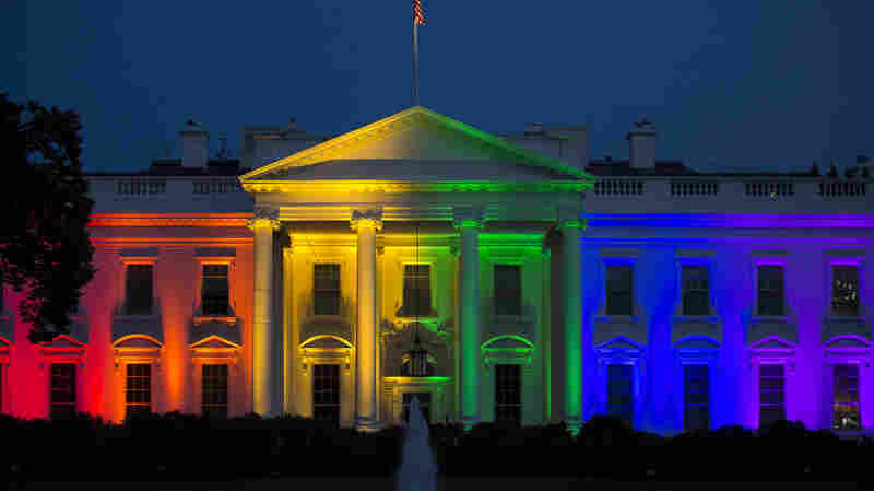 Not Always A 'Thunderbolt': The Evolution Of LGBT Rights Under Obama