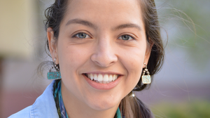 FOJBI Friday: Meet Jenna Gallegos, Plant Biologist