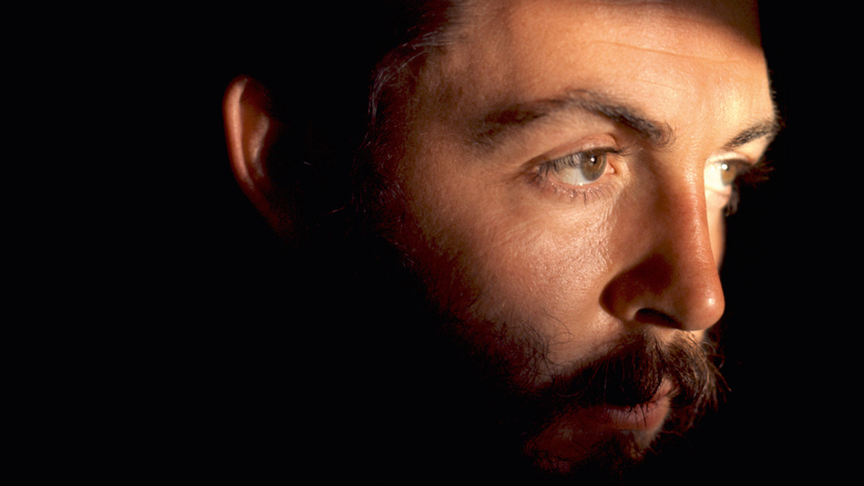 Pure McCartney is a 67-track box set spanning the four-plus decades of Paul McCartney's solo career. (Courtesy of the artist)