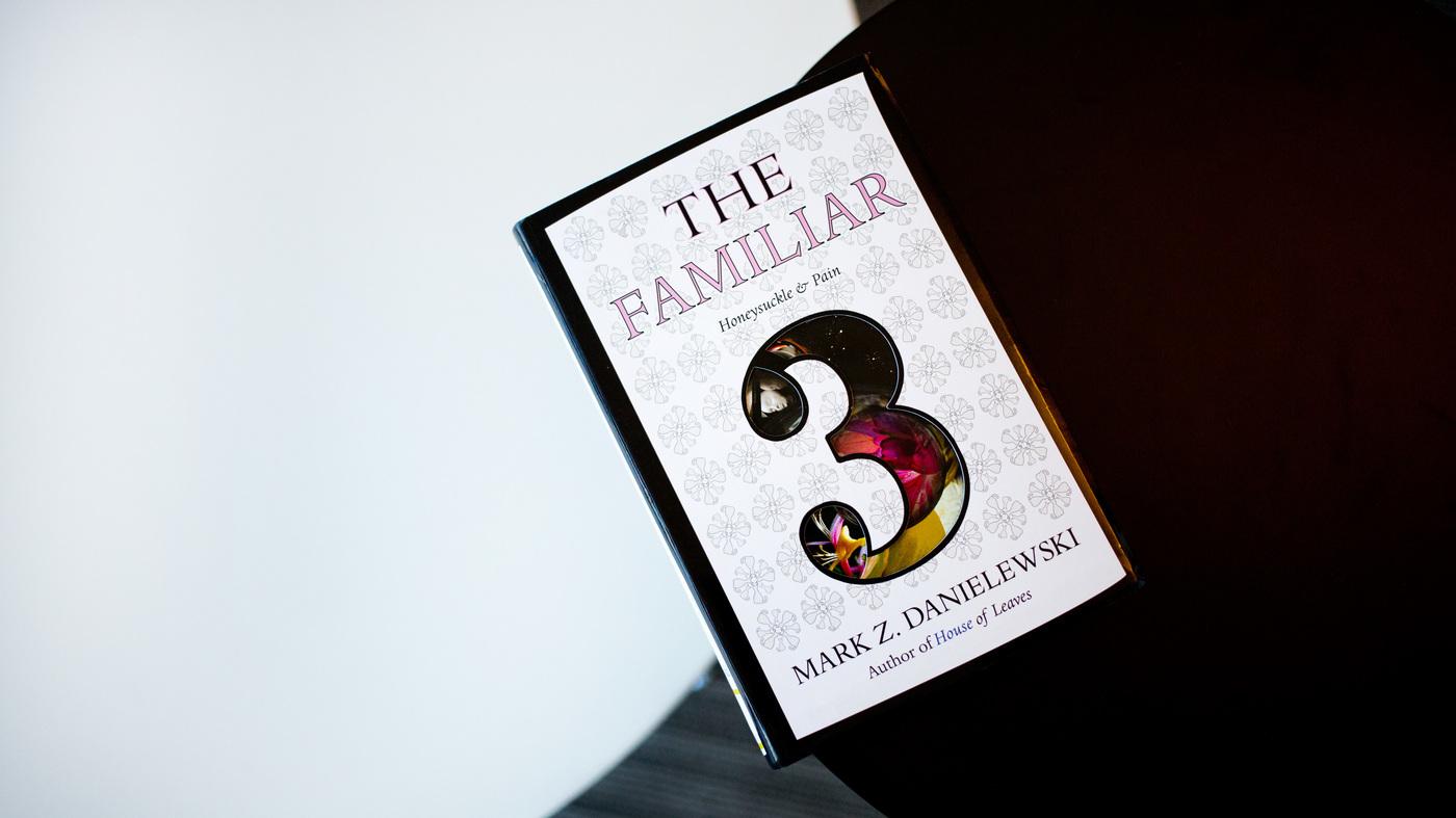 'The Familiar Vol. 3' Will Rewire Your Brain
