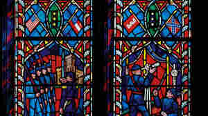 National Cathedral Will Remove Confederate Flags From Stained-Glass Windows