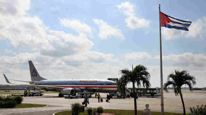 Scheduled Flights To Cuba Approved For As Early As This Fall