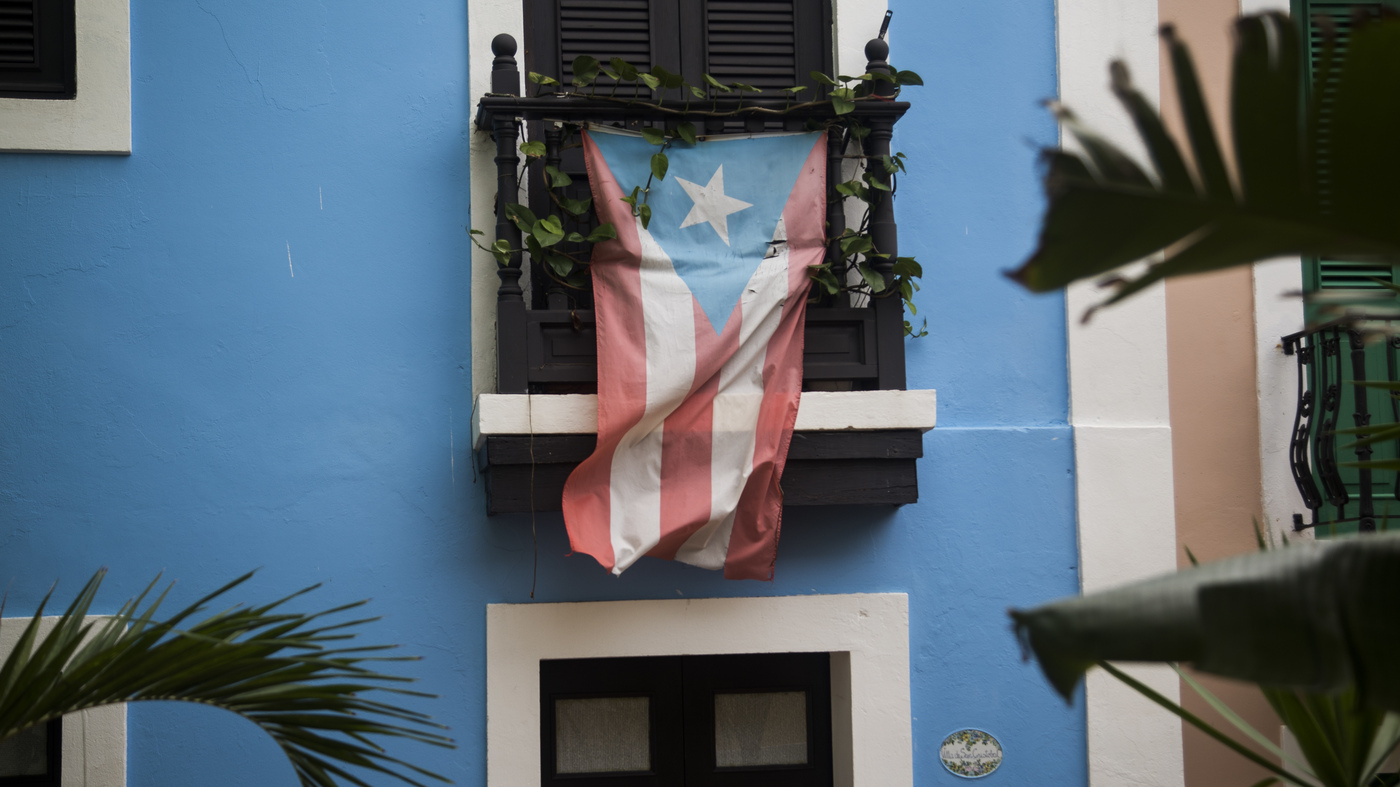 House Approves Bipartisan Bill To Address Puerto Rico's Debt
