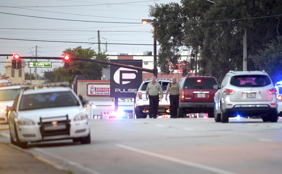 pulse nightclub orlando. the investigation so far pulse nightclub orlando l