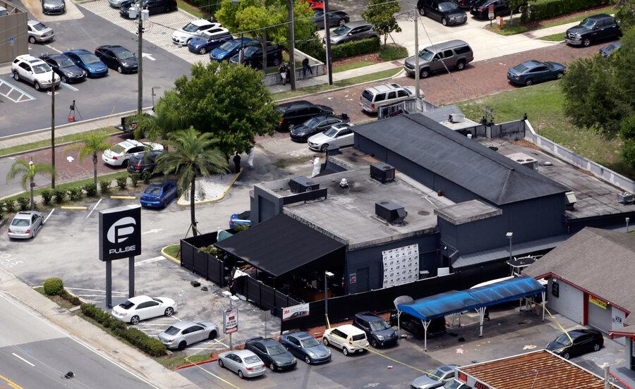 Orlando Nightclub Shooting  At Least    People Killed In Deadliest     Suspect Purchased Guns Legally Ahead Of Deadliest Shooting In Modern U S  History