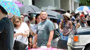 Blood Banks See Massive Response After Orlando Attack